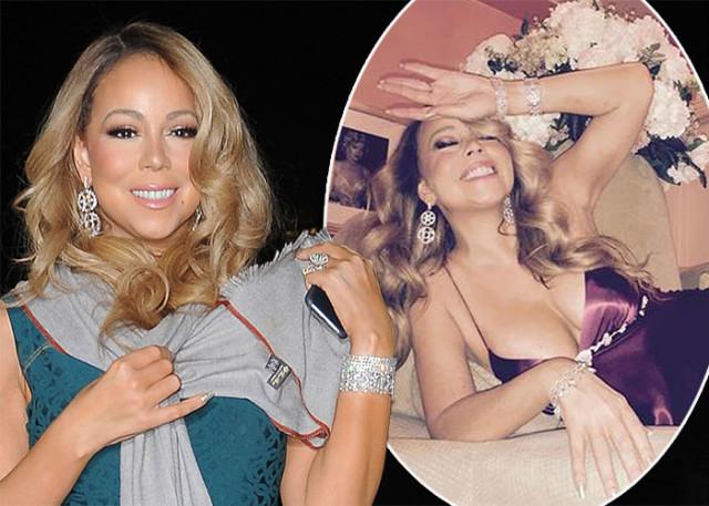 Mariah carey pop album names in essays