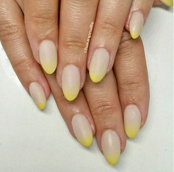 Nail Shapes To Know Before Your Next Manicure