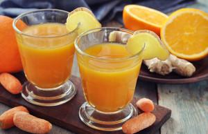 Energy Fruit and Veg Breakfast Drink