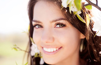 FIVE Foods for Natural Beauty