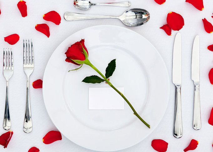 Dine Differently this Valentines Day with Vita Coco Coconut Oil