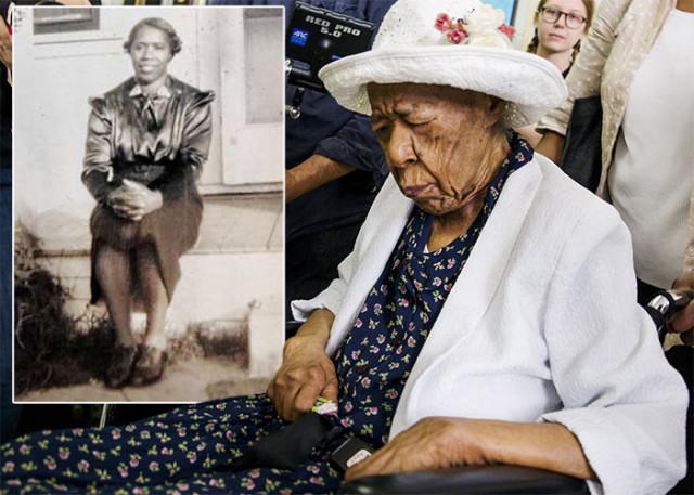 Ternyata 5 Orang Berumur Panjang Lebih Dari 100 Tahun Ini, Ada Perokok Aktif!