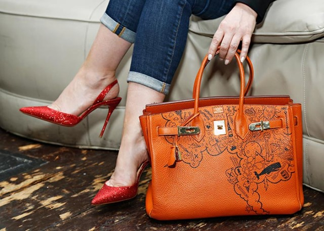 replica birkin bags - World's 'Most Expensive Handbag' Just Sold For HOW MUCH!?