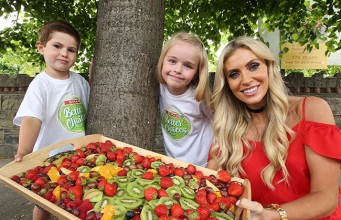 SPAR Better Choices with Claudine Keane
