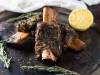 Roasted Greek Beef Ribs