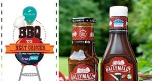 Ballymaloe Food and Marie Keating Team Up