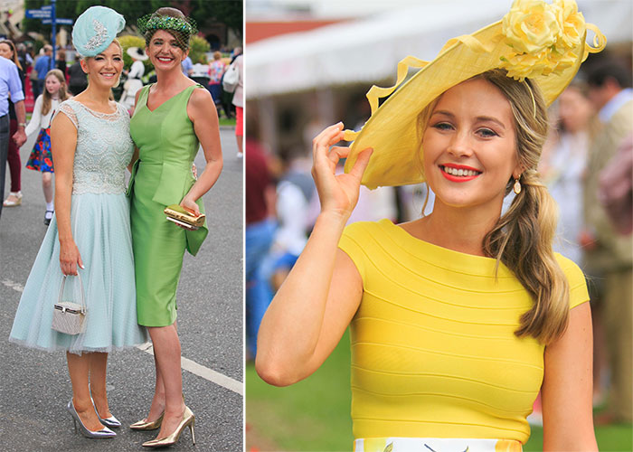wonderful ladies day outfit 2018