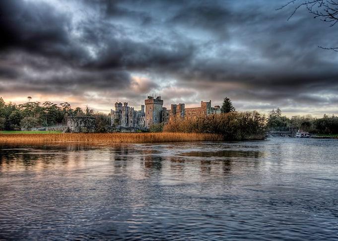 Pic: Ashford Castle