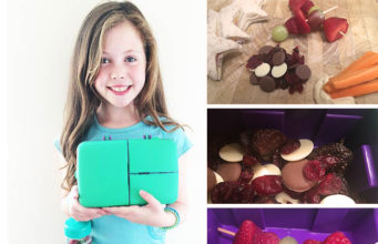 Back To School In STYLE Bento Box