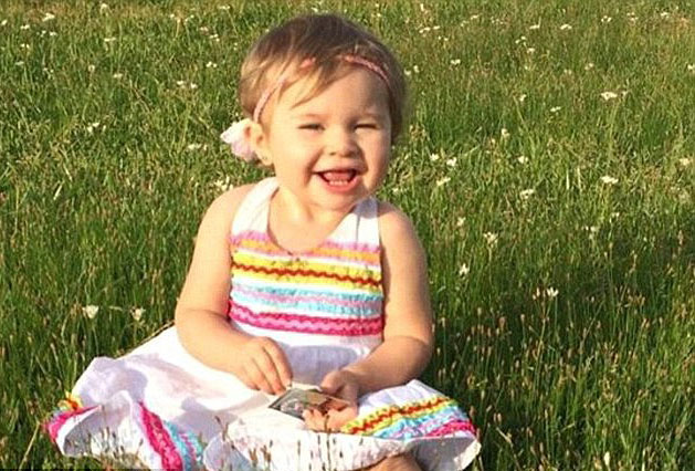 One year old girl died during dental operation she did not for What should a 14 month old be doing