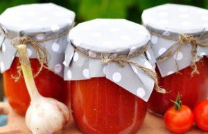 Roasted Tomatoes, Garlic Coriander Dip