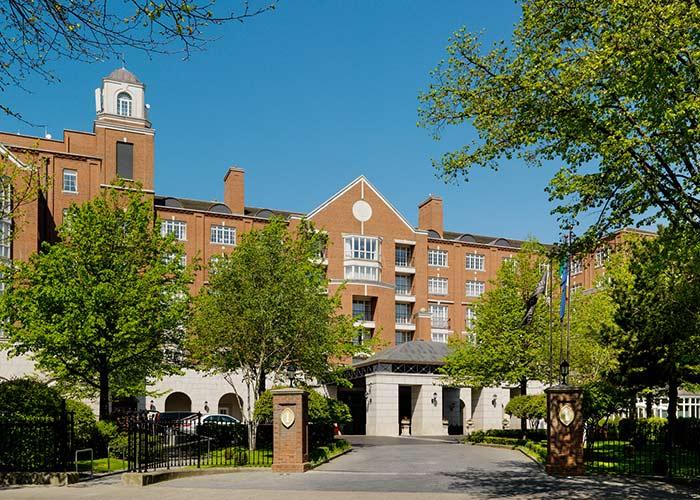 Intercontinental Hotel Dublin Spa