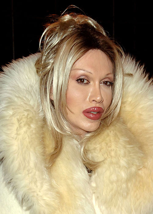 Pete Burns Pete Burns Fans...