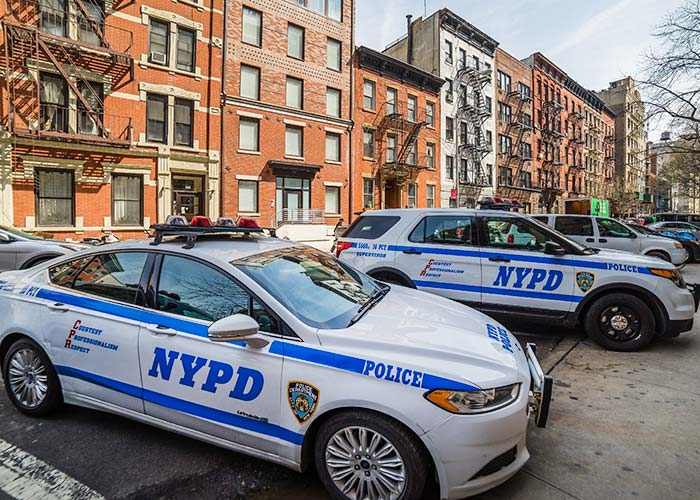 Irishman Dies In New York After Savage Attack In Hospital