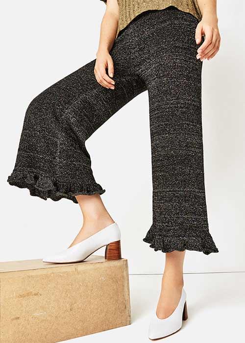 Heels, €59.99, Zara. Pic: Zara