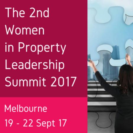 Women in Property Leadership Summit 2017