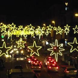 Più Luce al tuo Natale con le nostre decorazioni e luci natalizie