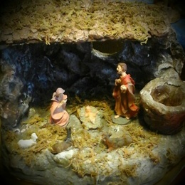 C'è gran fermento nella Fabbrica di Babbo Natale