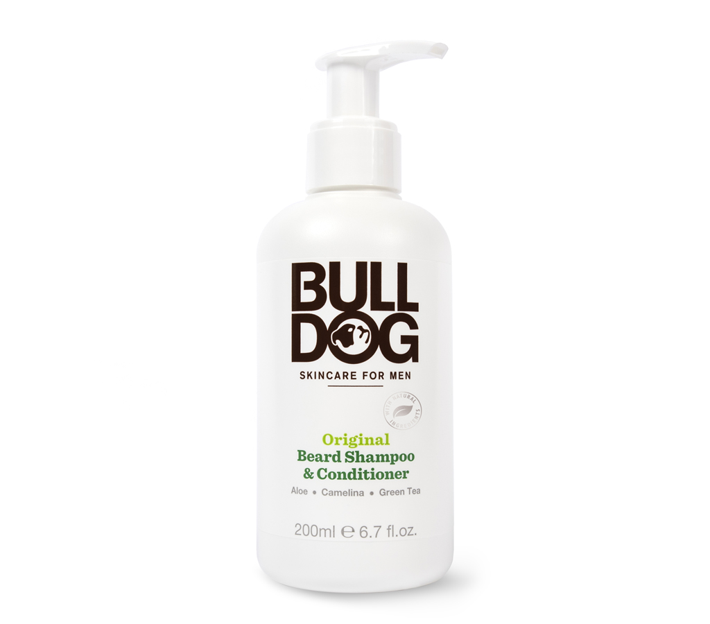 Bulldog Original 2in1 shampoo