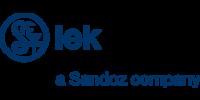 Logo lek eng