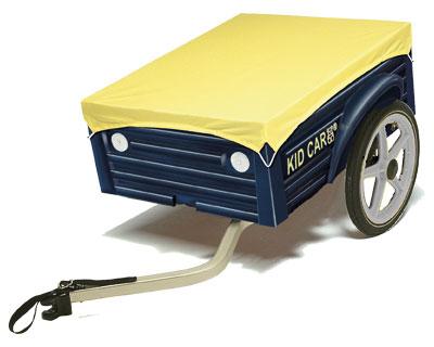 Kidcar bagagekar