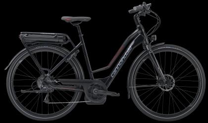 Lichte Elektrische Fiets : Cannondale e series women s rigid fietsersbond