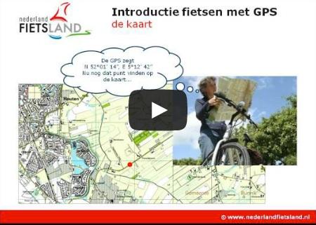 online GPS cursus