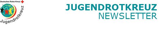 Jugendrotkreuz Newsletter