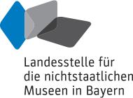 Logo der Landesstelle für die nichtstaatlichen Museen in Bayern