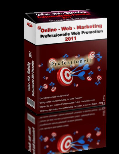 Online – Web - Marketing für Ihren Erfolg