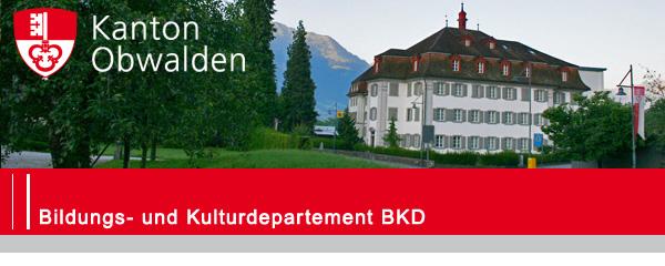 Bildungs- und Kulturdepartement BKD