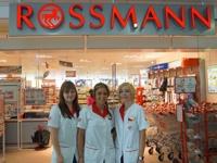 Rossmann in Wangen