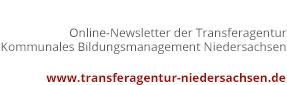 Transferagentur Niedersachsen