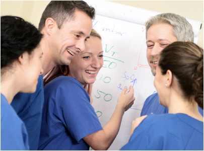 Aufbauseminar Fachpflege Intensivmedizin