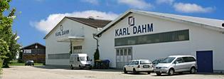 Sonderverkaufstag bei Karl Dahm