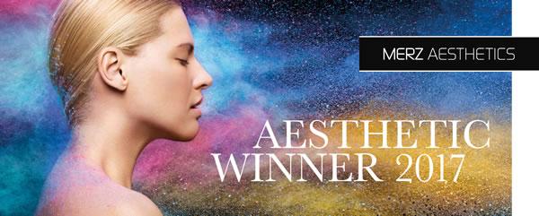 Aesthetic Winner 2017