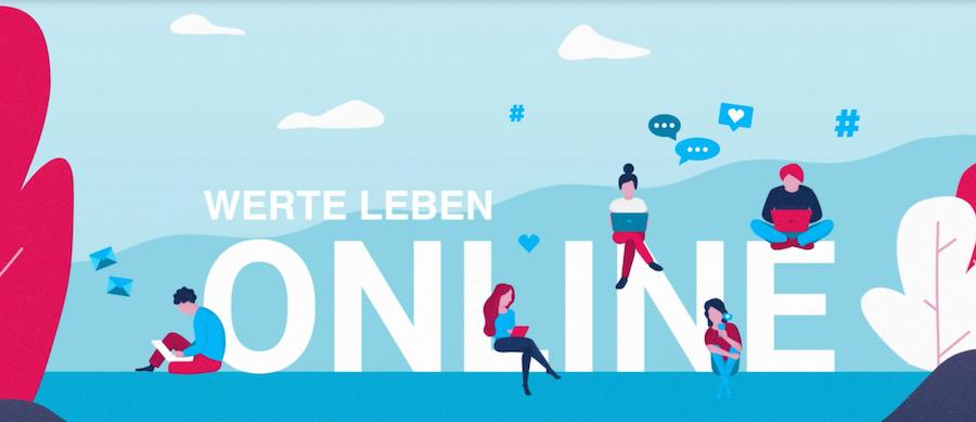 Werte Leben Online