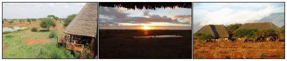 Safari in Kenia mit Private Safaris DMC Afrika