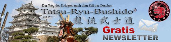 TATSU-RYU-BUSHIDO +++ lade Bild . . .