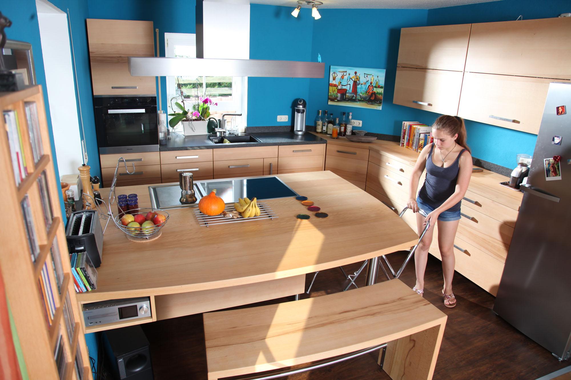 Tag der Küche aus Massivholz Archive - Das Nachhaltigkeitsblog der ...