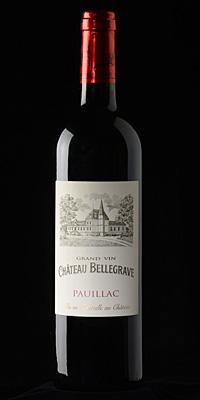 Château Bellegrave Pauillac