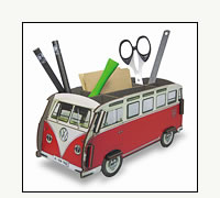Werkhaus VW Samba