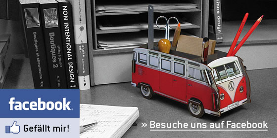 Werkhaus bei Facebook