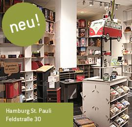 Shop St. Pauli