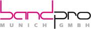 Band Pro - Logo