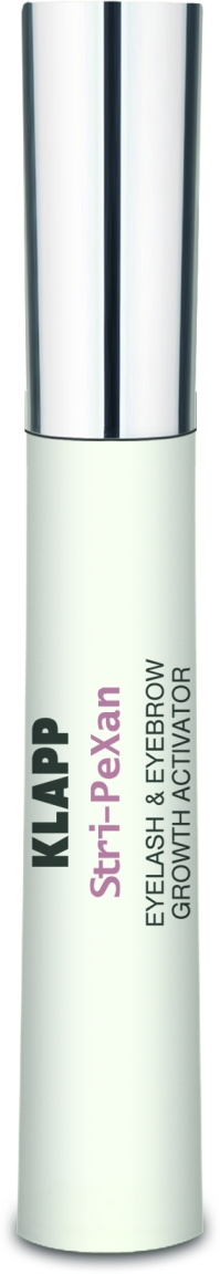 Klapp - Stri-Pexan Eyelash & Eyebrow Growth Activator