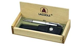 Schreibset Laguiole