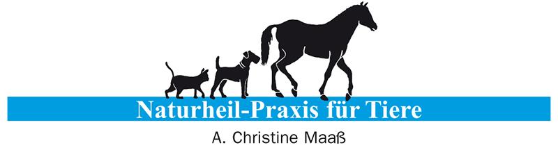 Tier-Praxis.com: Tierheilpraxis für Pferde und Kleintiere: Tierhomöopathin A. Christine Maaß