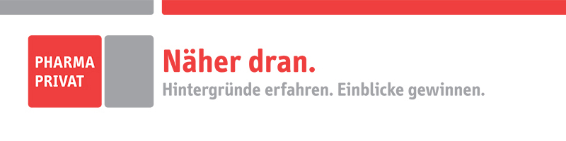 PHARMA PRIVAT Newsletter