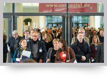 Bild: Consozial in Nürnberg